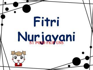 Fitri Nurjayani