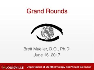 Rheumatology Grand Rounds 10