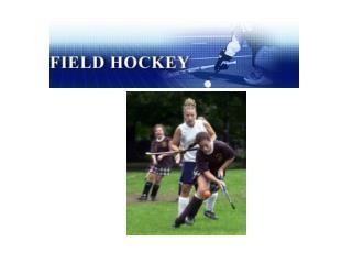 What is Field Hockey??