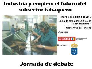 Jornada de debate