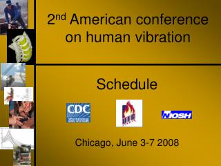 2 nd  American conference on human vibration