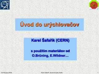 �vod do ur�chlova?ov
