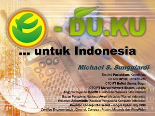 … untuk Indonesia