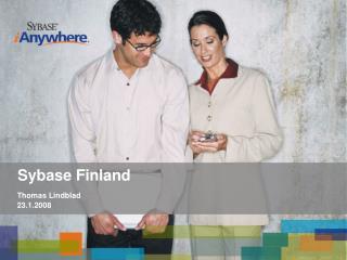 Sybase Finland