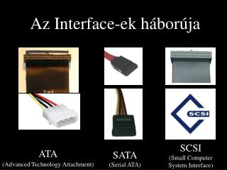 Az Interface-ek h�bor�ja