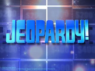 Final Jeopardy 3 rd  Hour
