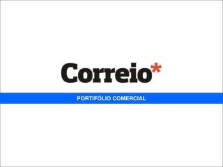 PORTIFÓLIO COMERCIAL