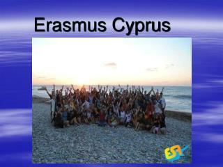 Erasmus Cyprus
