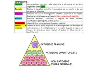 FATTORI DI VIRULENZA E TOSSINE