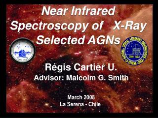 March 2008 La Serena - Chile