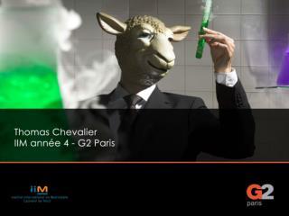 G2 Paris