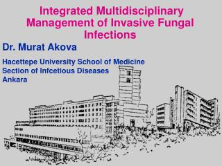 Integrated Multidisciplinary Management of Invasive Fungal Infections