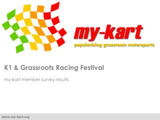 K1 & Grassroots Racing Festival