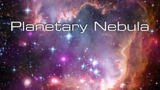 Planetary Nebula Abell  21 Medusa Nebula