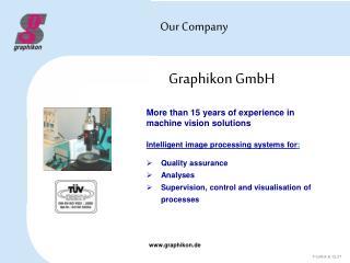 Graphikon GmbH