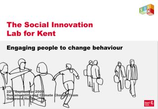 The Social Innovation  Lab for Kent