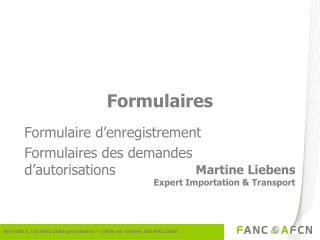 Het FANC is ISO 9001:2000 gecertifieerd � l�AFCN est certifi�e ISO 9001:2000