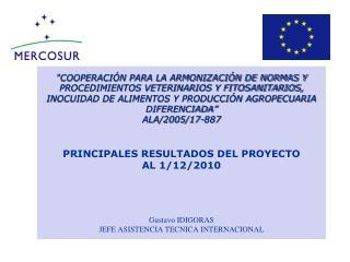 EJECUCION DEL PROGRAMA OPERATIVO ANUAL VIGENTE