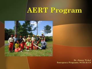 AERT Program