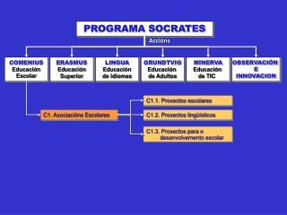 PROGRAMA SOCRATES