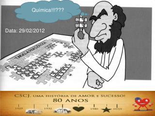 Química!!!???