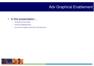 Adv Graphical Enablement