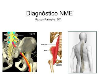 Diagnóstico NME