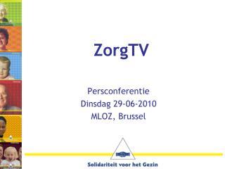 ZorgTV