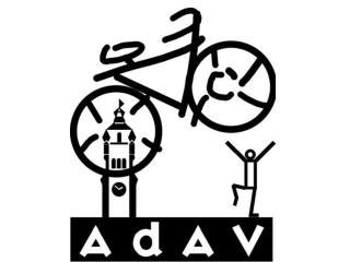 Association droit Au Vélo  -À l'école à vélo et à pied-  sebastienadavlille@nordnet.fr