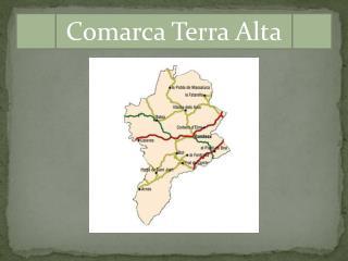 Comarca Terra Alta