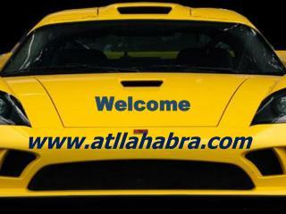 Auto Repair Shop La Habra CA