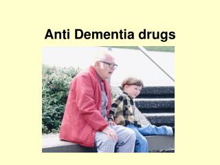 Anti Dementia drugs