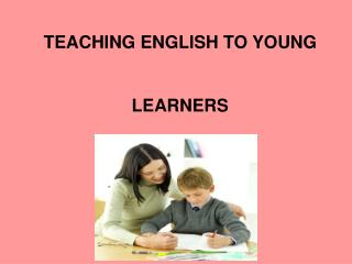 teaching reading to english language learners Teaching english as a foreign language is  teaching esl: 10 common problems in  the goal is to excite the students about learning, speaking, reading, .