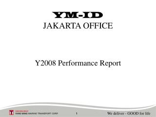 YM-ID JAKARTA OFFICE
