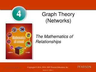 Graph Theory (Networks)