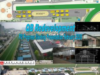 QB Redevelopment