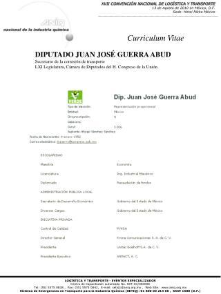 LOGÍSTICA Y TRANSPORTE - EVENTOS ESPECIALIZADOS