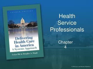 Health Service Professionals