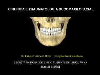 SECRETARIA DA SA�DE E MEIO AMBIENTE DE URUGUAIANA OUTUBRO/2008