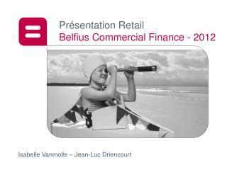 Isabelle Vanmolle – Jean-Luc Driencourt