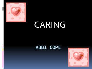 ABBI COPE