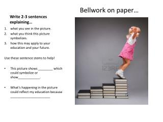 Write 2-3 sentences explaining…