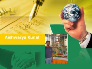Aishwarya Kunal