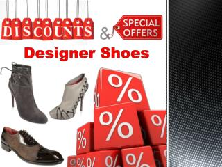 Get Designer Shoes in More Than 30% Discount at DellaModa.c