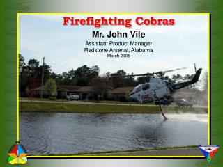 Firefighting Cobras