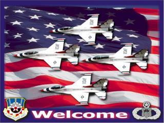 Commander HQ Air Force  Flight Standards Agency