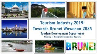 Chinese Tourism Investment in Australia
