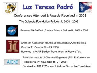 Luz Teresa Padr �