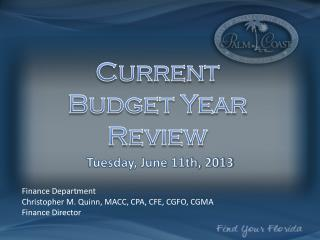 Tuesday, June 11th, 2013