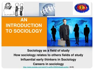 the benefits of introductory sociology courses About the book introduction to sociology 2e adheres to the scope and sequence of a typical, one-semester introductory sociology course it offers comprehensive coverage of core concepts.